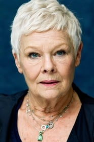 Photo de Judi Dench M