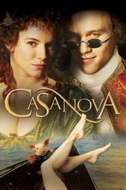Casanova Torrent (2005)