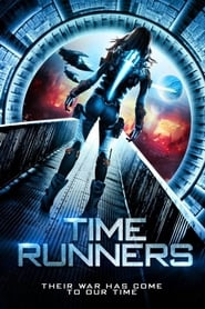 95ers: Time Runners (2013)
