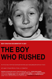 Dečko kojem se žurilo