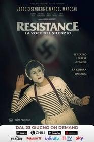 Resistance – La voce del silenzio