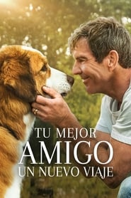 A Dog's Journey 1080p Dual Latino Por Mega