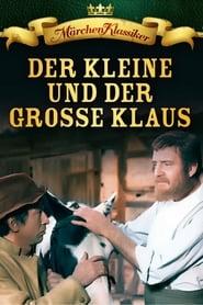 Jirí Vrstála a jucat in Der kleine und der große Klaus