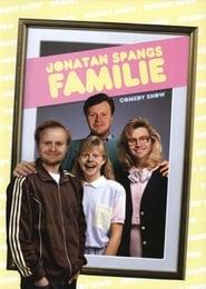 Jonatan Spangs familie (2008)