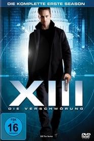 XIII : la série: Saison 1