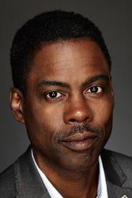 Chris Rock Headshot