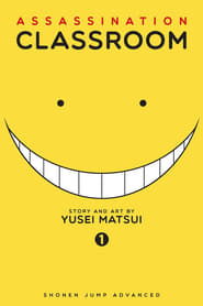 Assassination Classroom: 1 Staffel