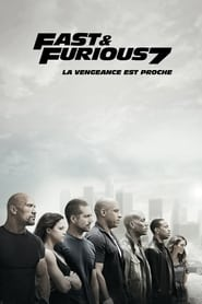 Regarder Fast & Furious 7 sur Film Streaming