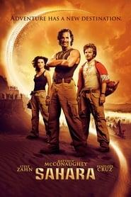Poster for Sahara