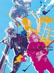 One Ok Rock - Eye of the Storm Japan Tour