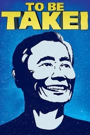 Poster for To Be Takei