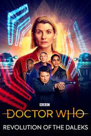 Doctor Who: Revolution of the Daleks « FiLm CompLet en STreaming » VF GRATUIT