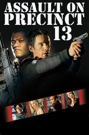 Assault on Precinct 13 (2007)