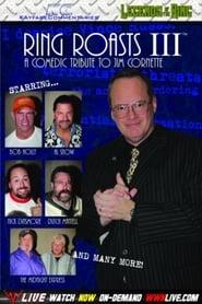 Ring Roasts III: The Roast of Jim Cornette 1970