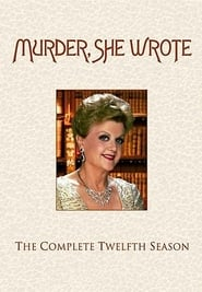 Murder, She Wrote streaming vf poster