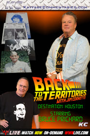 Back To The Territories: Houston 1970