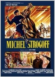Poster Michael Strogoff 1956