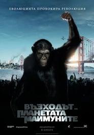 Възходът на планетата на маймуните (2011)