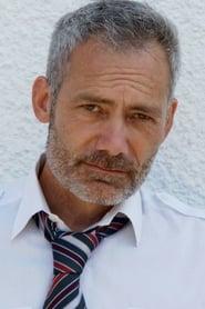 Mark Flynn Rutter