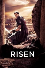 RISEN (2016) DVDRip Full Movie Watch online