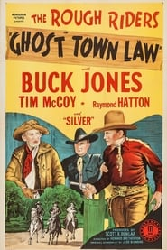 Ghost Town Law 1942