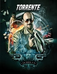 Torrente Collection Poster