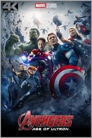 Gucke Avengers: Age of Ultron