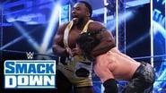 WWE SmackDown Season 22 Episode 33 : August 14, 2020