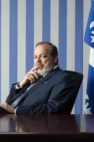La Maison-Bleue (2020)