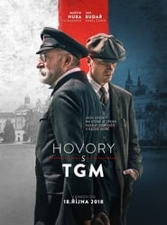 Rozmowy z Masarykiem / Hovory s TGM (2018)