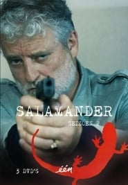 Salamandre: Saison 2