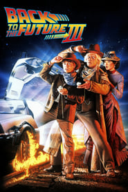 BACK TO THE FUTURE 3 streaming HD