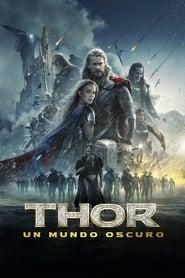 Thor 2 El Mundo Oscuro Película Completa HD 720p [MEGA] [LATINO] 2013