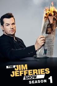 The Jim Jefferies Show: Staffel 1