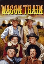 Wagon Train Season 8 Episode 3