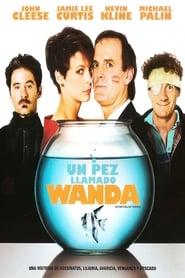 Ver Un pez llamado Wanda