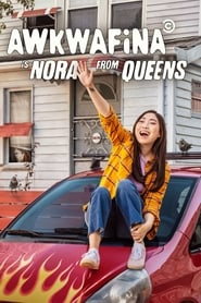 Poster Awkwafina is Nora From Queens 2020