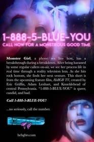 1-888-5-BLUE-YOU (2021)