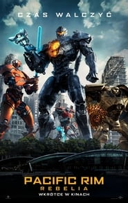 Pacific Rim: Rebelia