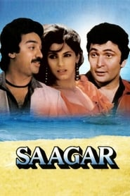 Saagar 1985 Hindi Movie AMZN WebRip 400mb 480p 1.4GB 720p 4GB 7GB 1080p