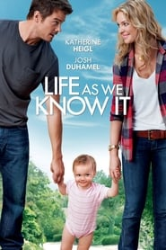 Poster Life As We Know It 2010