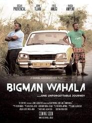 Bigman Wahala