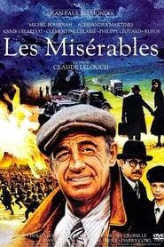 Poster Les Miserables 1995