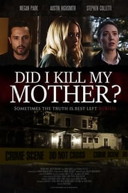 Poster Did I Kill My Mother?