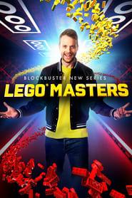 LEGO Masters AU