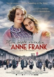 My Best Friend Anne Frank (2021)