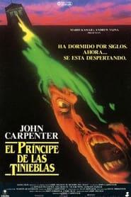 El príncipe de las tinieblas (1987) Prince of Darkness