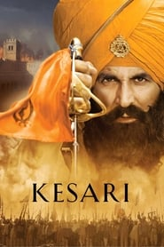 Kesari 2019 Hindi Movie BluRay 400mb 480p 1.3GB 720p 5GB 13GB 1080p