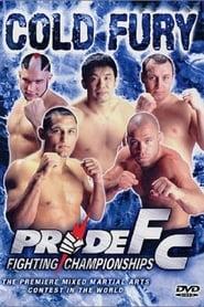 Pride 12: Cold Fury