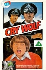 Cry WoIf poster